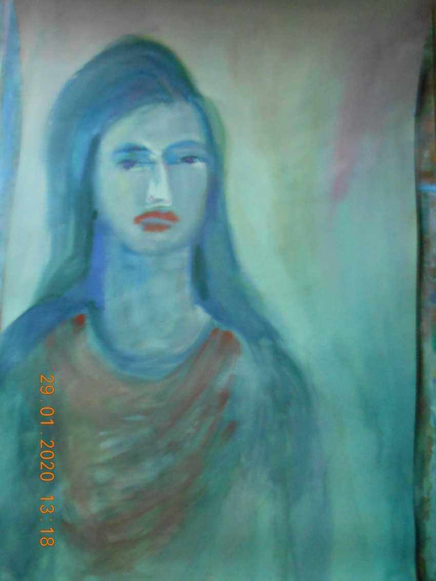 Igor Behter. Woman - photo 1