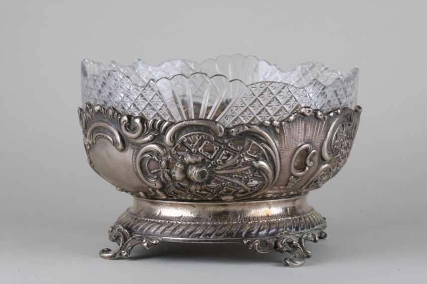 Vase-bowl, 900 samples, Austria, 19th century - photo 1