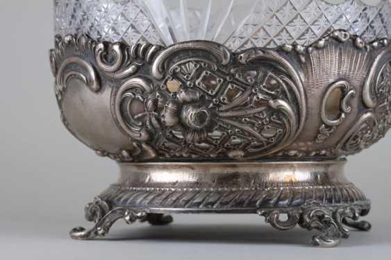Vase-bowl, 900 samples, Austria, 19th century - photo 3