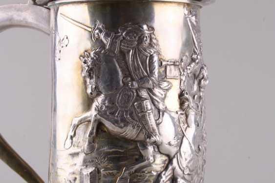 Beer mug-tankard, Posen - photo 3