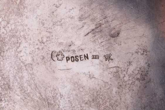Beer mug-tankard, Posen - photo 8