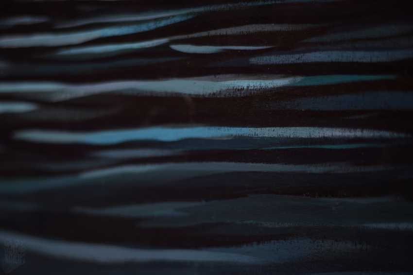 Natalie Ina. Blue waters - photo 3