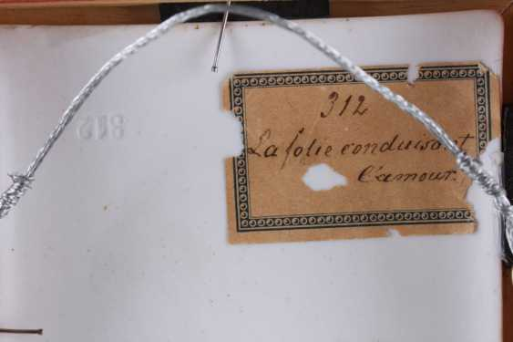 Porcelain Plast, Austria, 19th n 20th century - photo 5