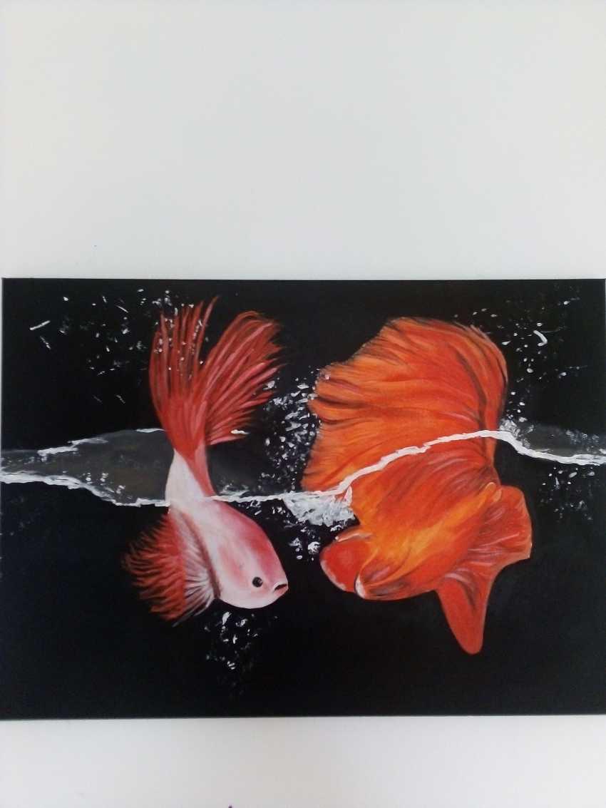 Elena Kovalenko. The beauty of the underwater world - photo 2
