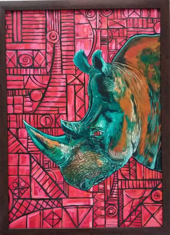 Vyacheslav IG. Rhino 2 - photo 1
