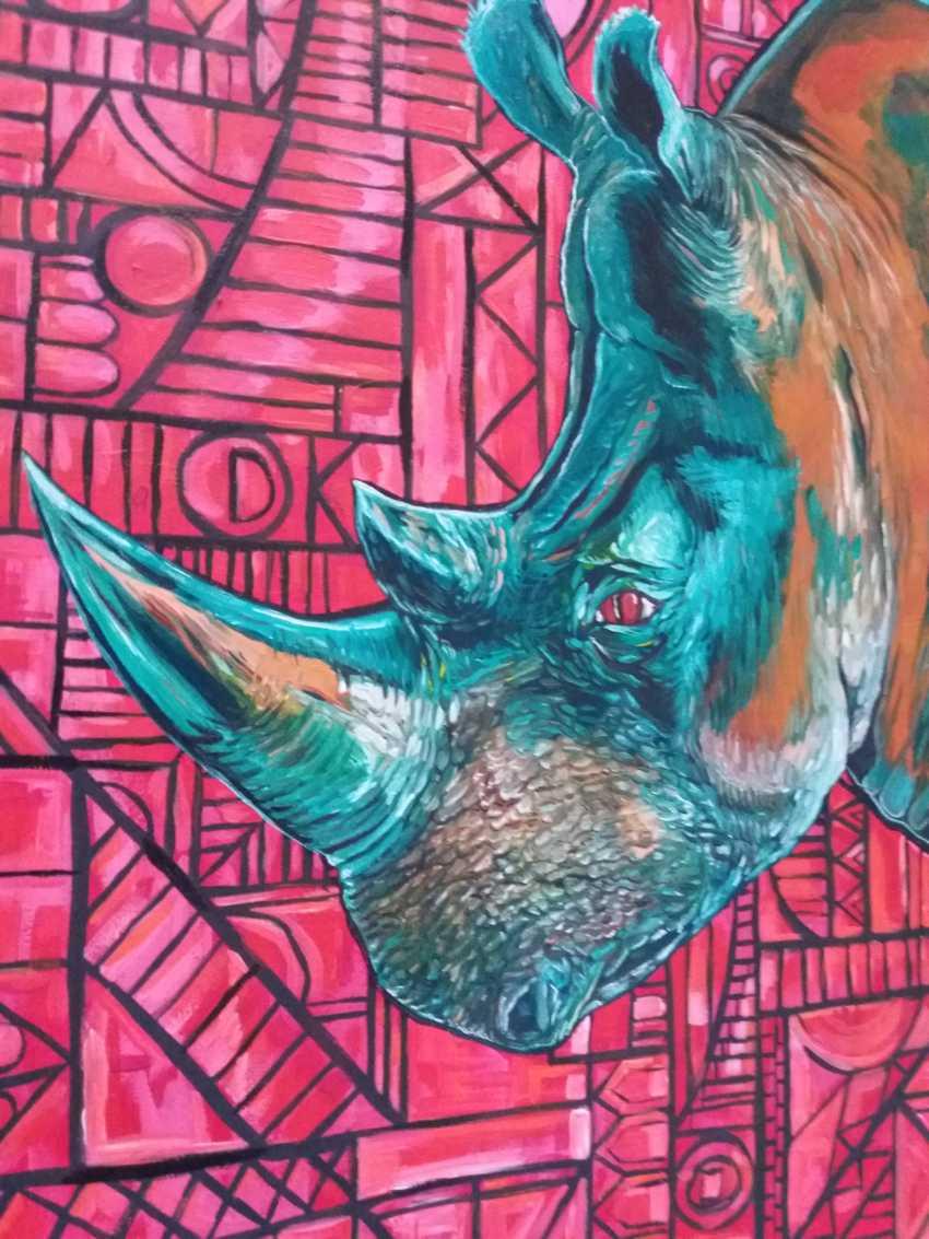 Vyacheslav IG. Rhino 2 - photo 2