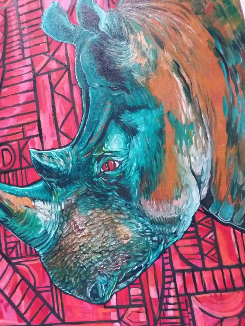 Vyacheslav IG. Rhino 2 - photo 3