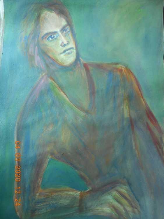 Igor Behter. Student - photo 1