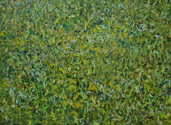 Anatolij Speka. The element of grass - photo 1