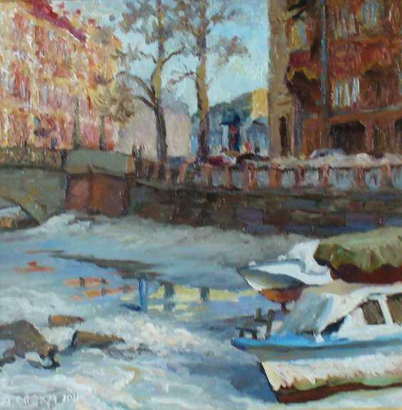 Anatolij Speka. The Canal - photo 1