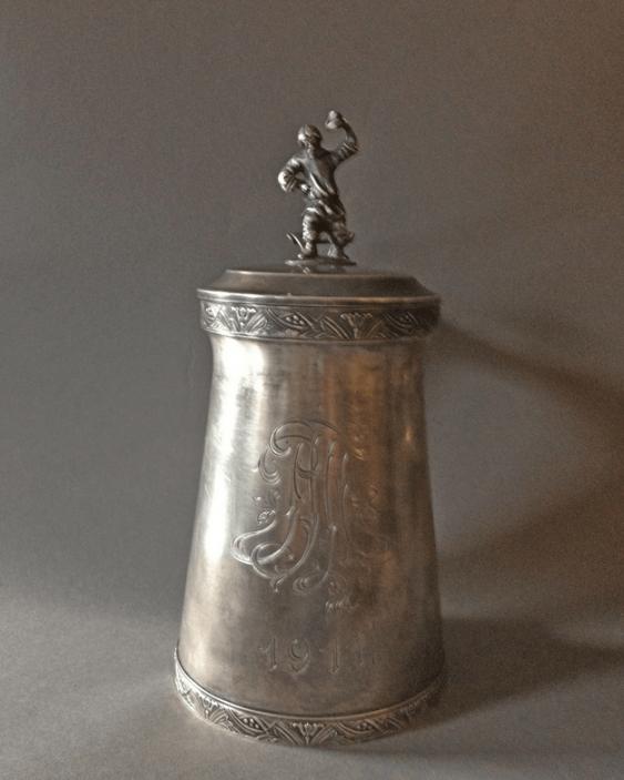 Russland, 1908 - 1917.Silber 84 - Foto 1