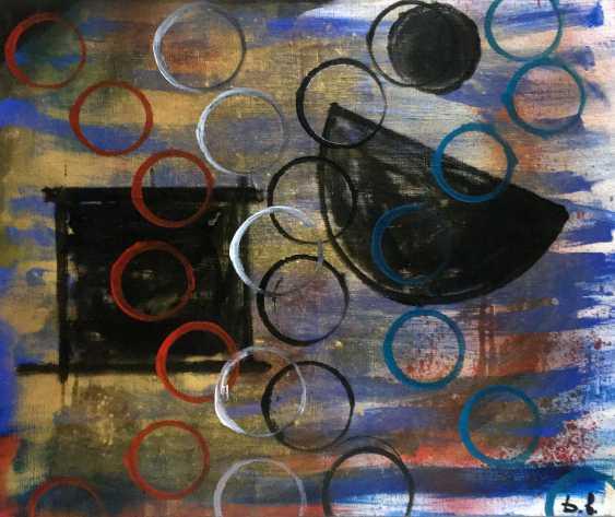 Daria Breykina. Bubbles - photo 1