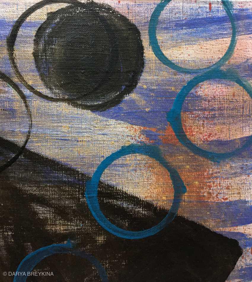 Daria Breykina. Bubbles - photo 3