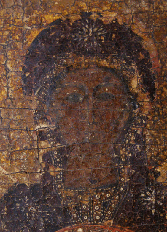 The virgin of the Sign, 16th century - photo 2