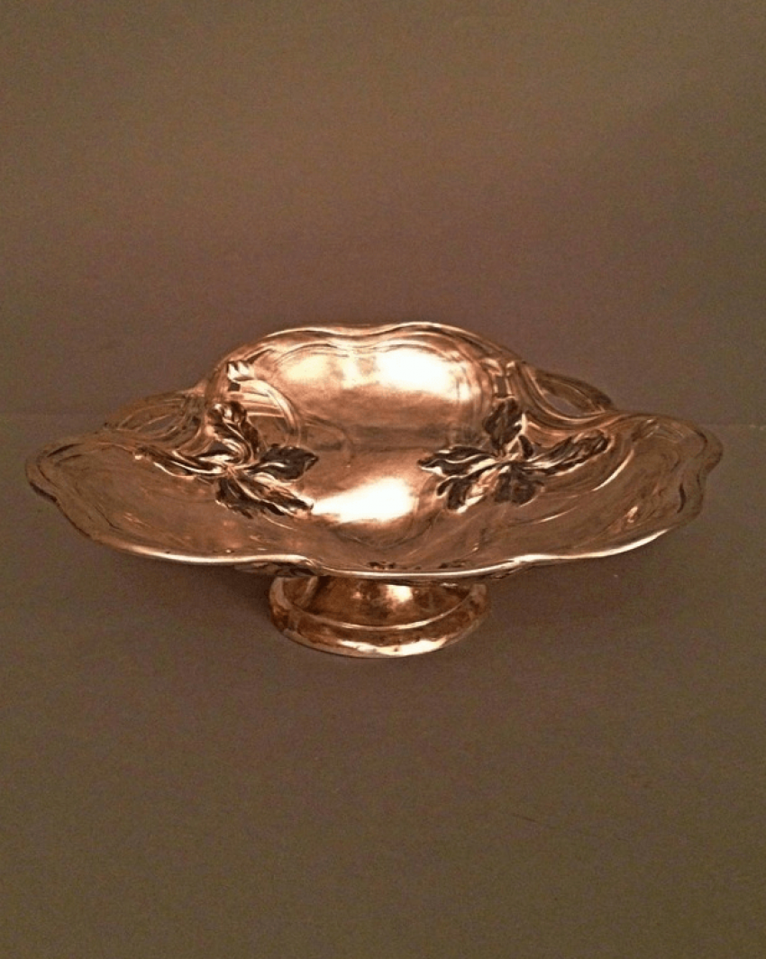 Russia, 1908 - 1917, silver of 84 sample - photo 2