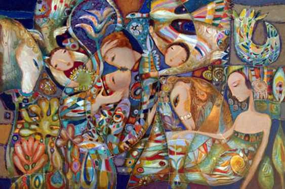 Gagik Petrosian. Harmonie - Foto 1