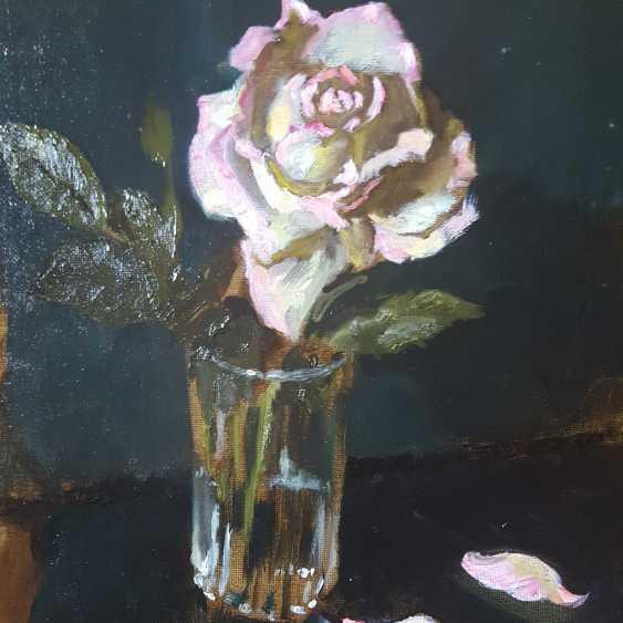Yrij Kavkazskij. Rose - photo 1