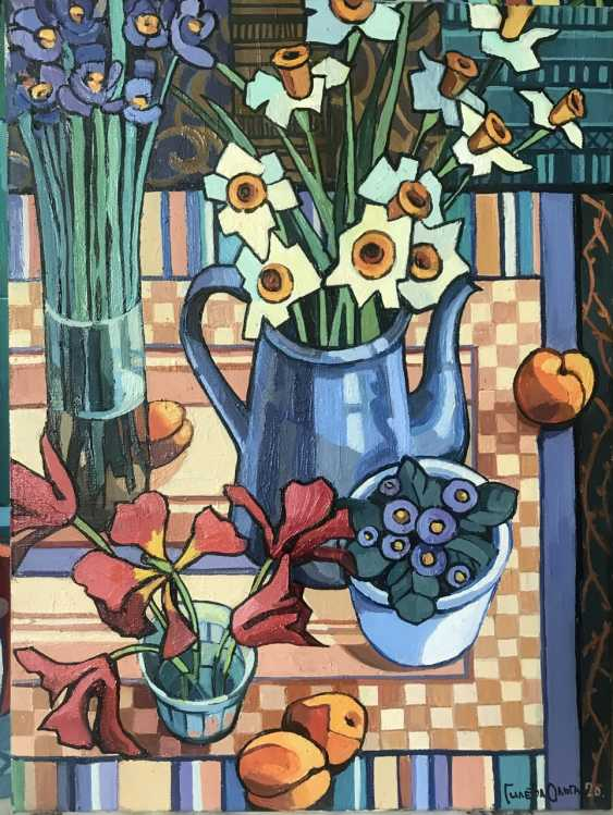 "Olga Gileva. ""Spring still life"" - photo 1"