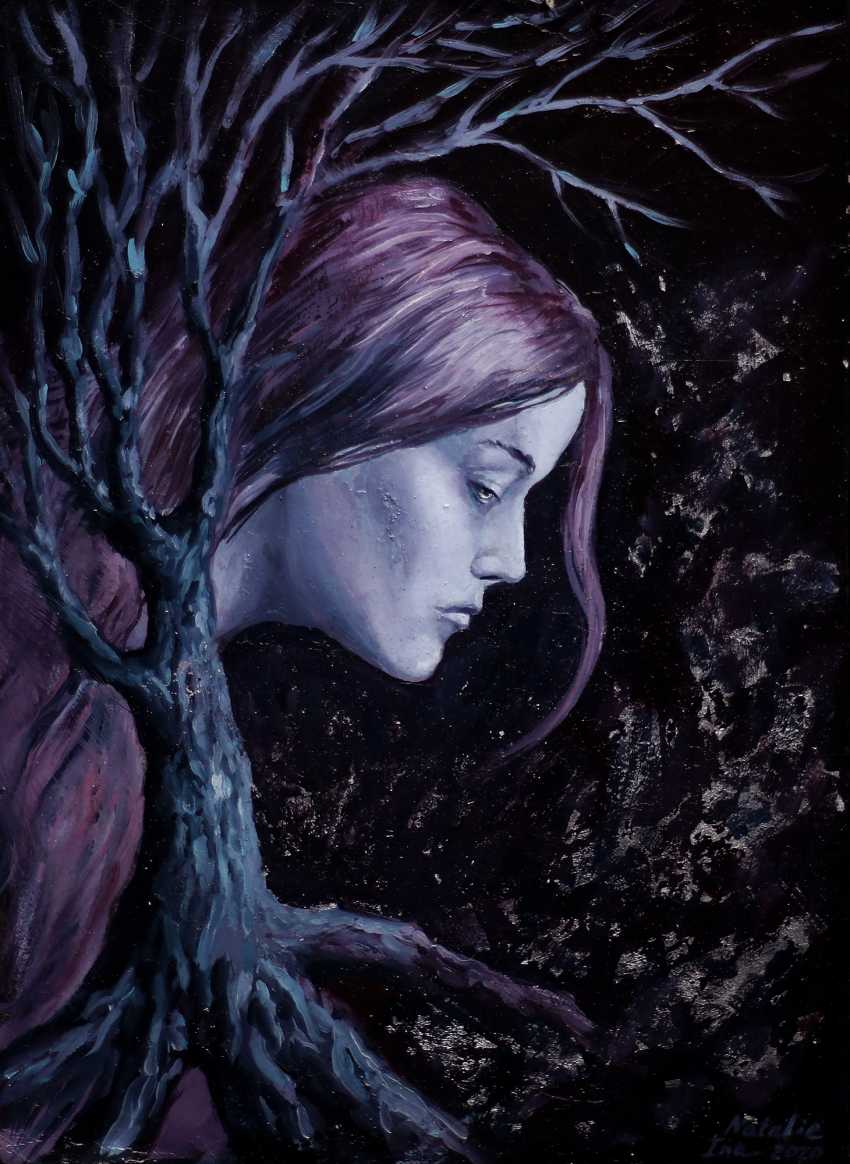 Natalie Ina. The Soul of a Tree - photo 1