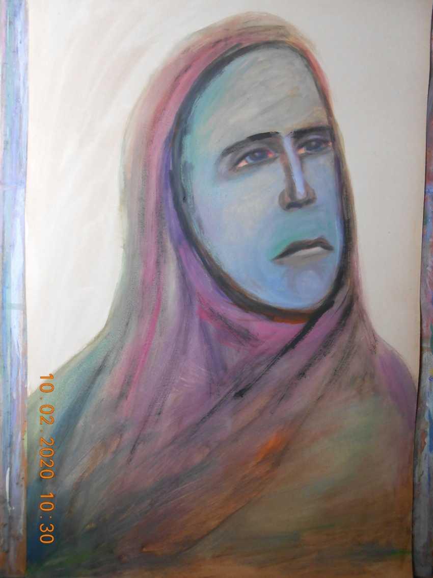 Igor Behter. European-Bedouin - photo 1