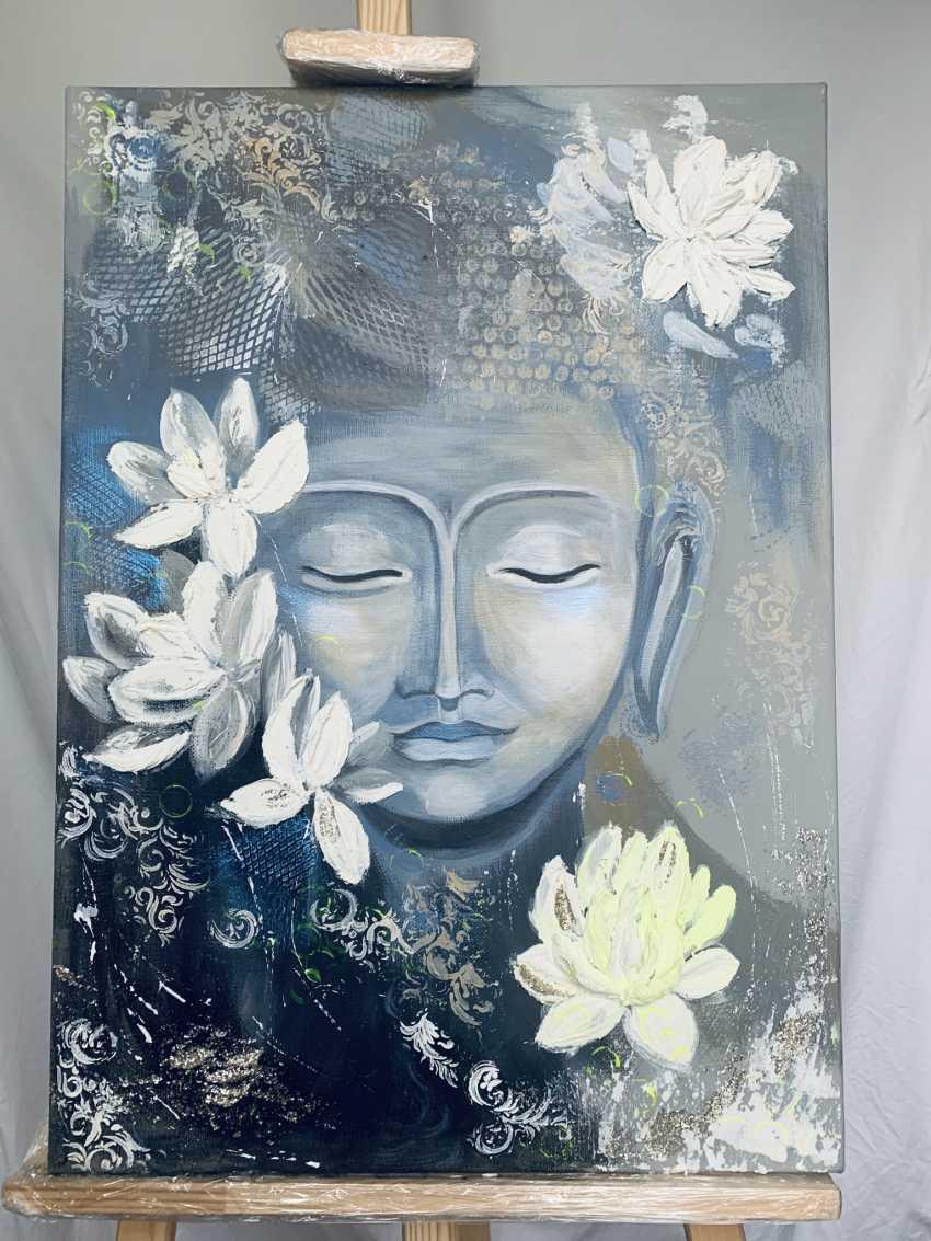 Anzhela St. Young Buddha - photo 2
