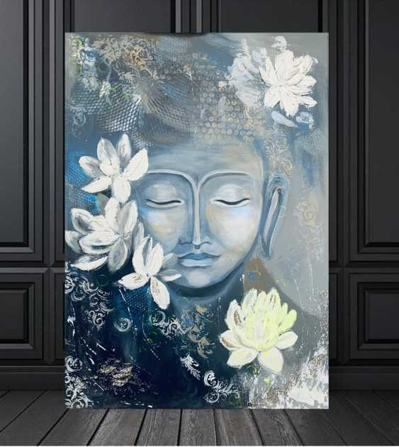 Anzhela St. Young Buddha - photo 3