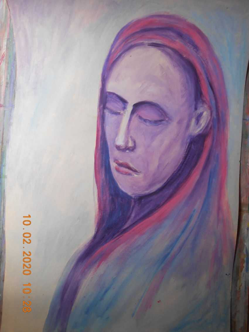 Igor Behter. Arab girl - photo 1