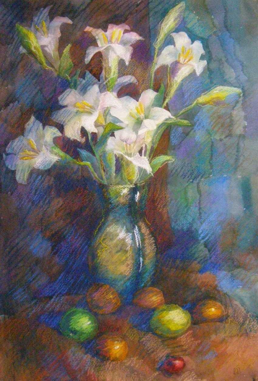 MARINA Havova. Lilies - photo 1