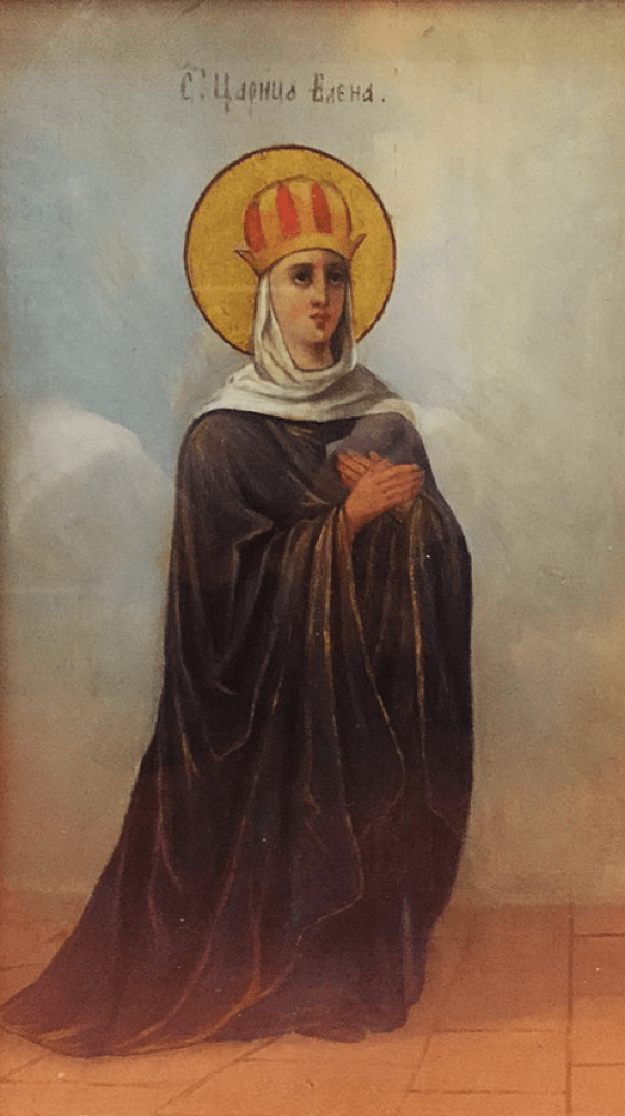 "Icon ""Saint Helena"" - photo 1"