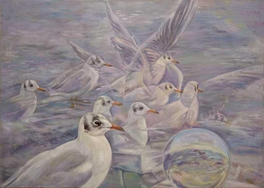 Natali Romanovskaya. Call of life - photo 1
