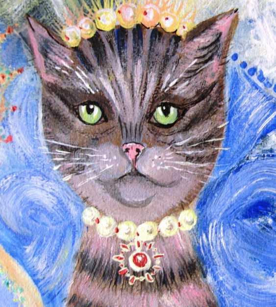 Julia Koliada. Cats Mission - photo 2