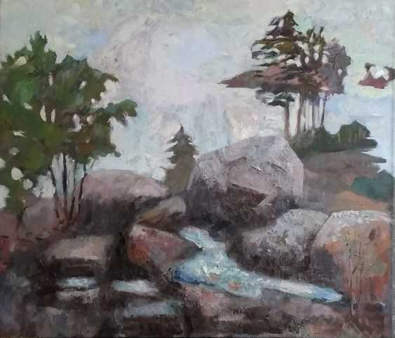 Andrey Sedov. Motive des weißen Meeres - Foto 1