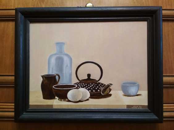 """Artur Isayan. """"Kitchen still life"""" - photo 1"""