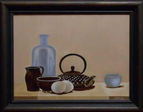 """Artur Isayan. """"Kitchen still life"""" - photo 2"""