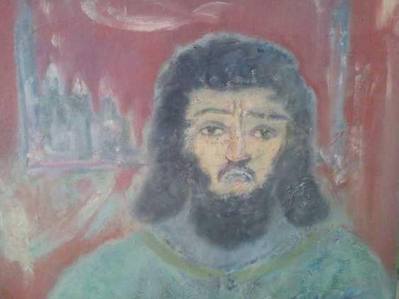 Avtandil Andriasov. Portrait of Pirosmani - photo 1