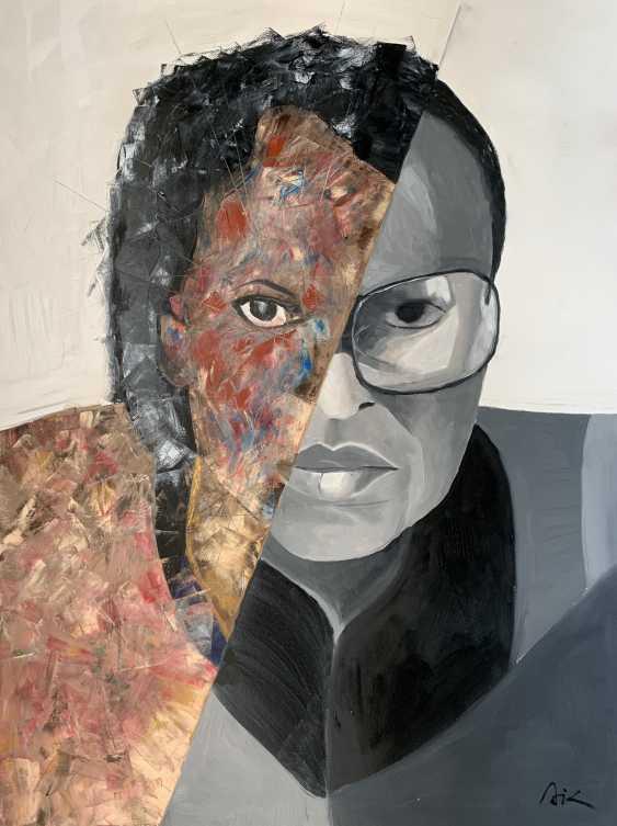 Aik Grigoryan. Miles Davis - photo 1