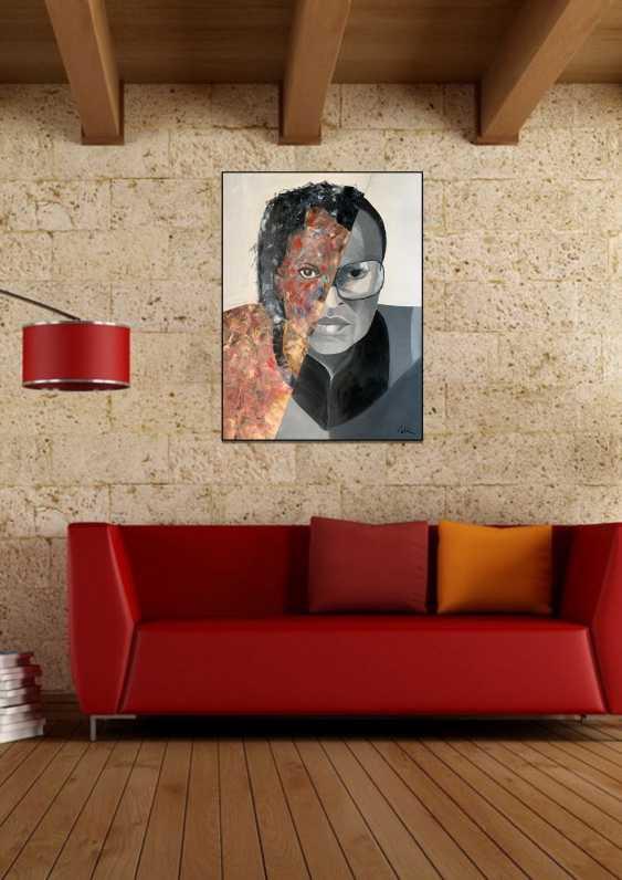 Aik Grigoryan. Miles Davis - photo 2