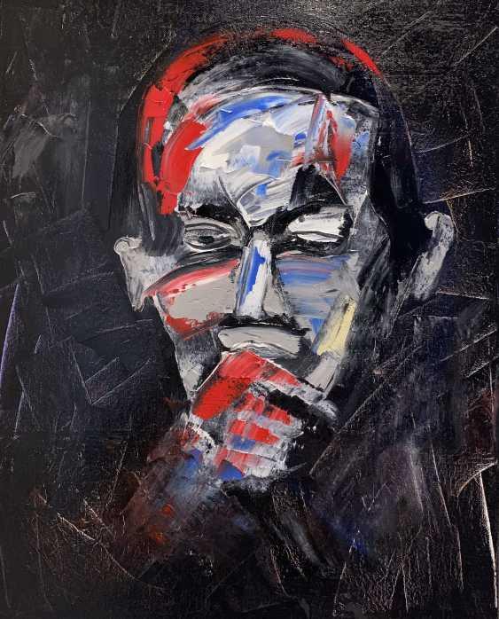 Aik Grigoryan. Reflection - photo 1