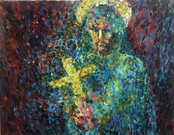 Sergey Petrushin. The source of faith - photo 1