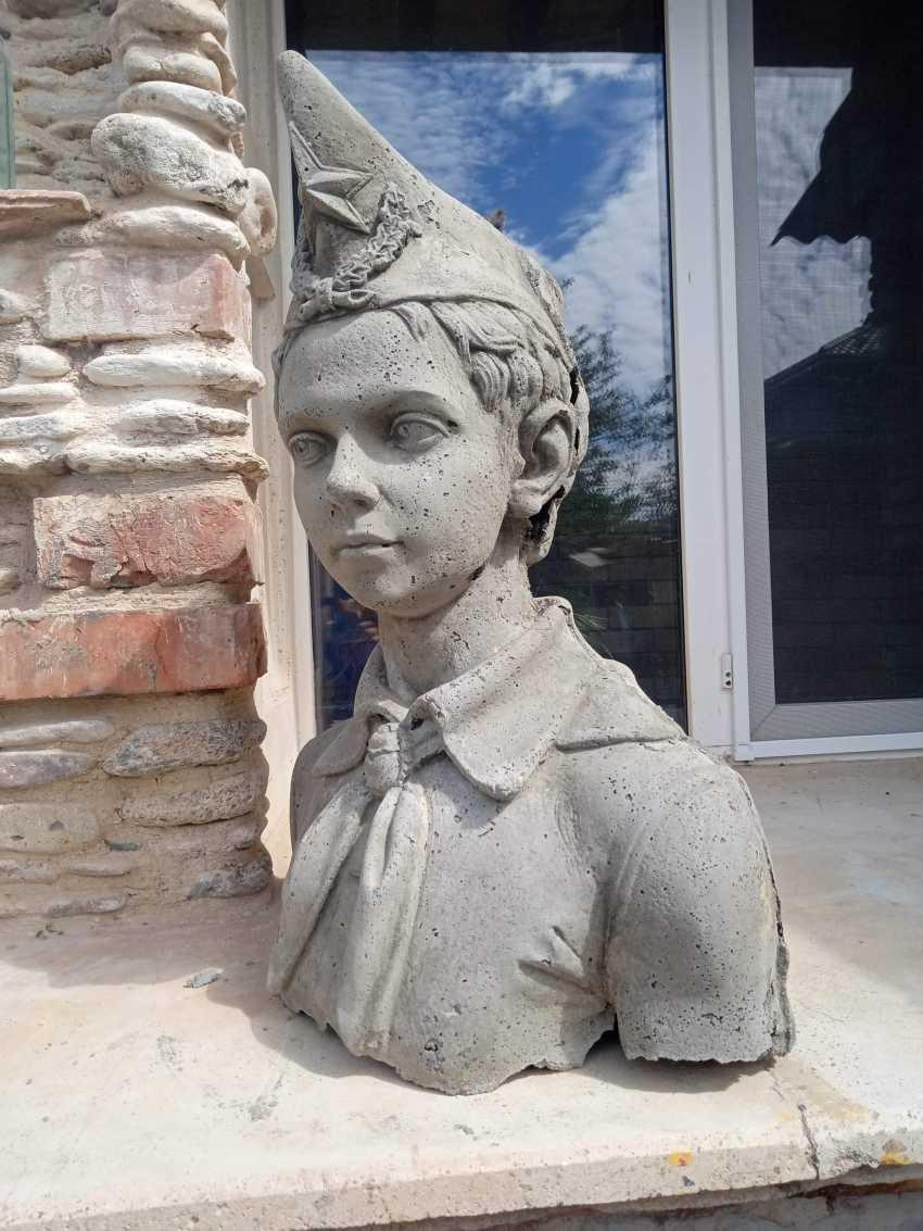 Anna Kulagina. Pioneer - photo 2