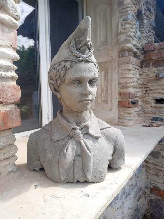 Anna Kulagina. Pioneer - photo 3