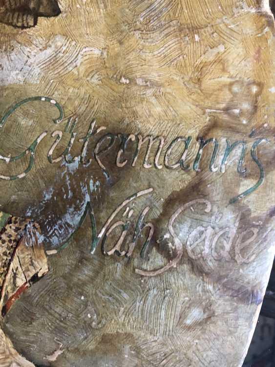 Gutermann's Siewing Silk - photo 2