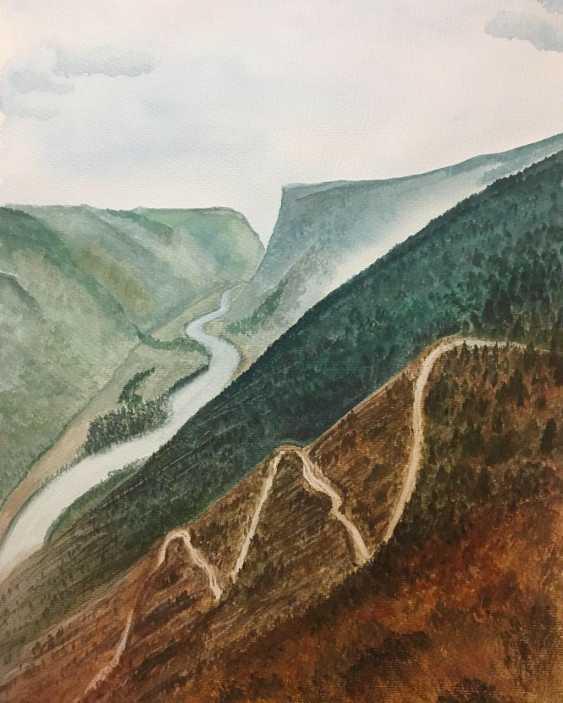 Ekaterina Sumina. Mountains Of Altai - photo 1