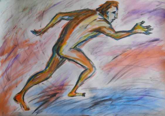 Igor Behter. Mastered the way of walking - photo 1