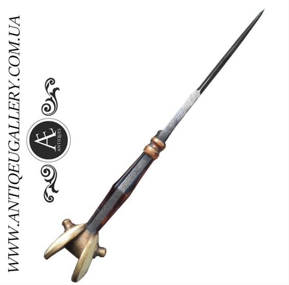 Eared Dagger Spanish-Moorish type - photo 2