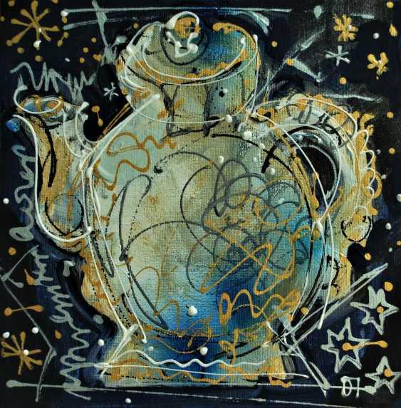 "Olga Polichtchouk. series ""BV Good tea!"" - photo 1"