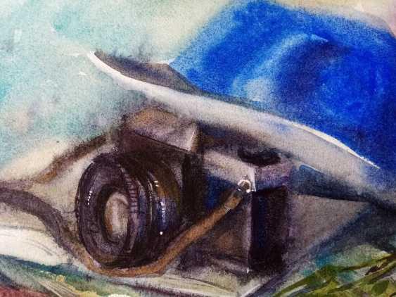 MARINA Havova. Traveler's diary - photo 2