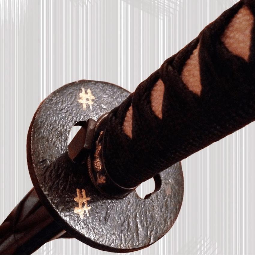 Japanese Вакидзаси1603—1868 - photo 7