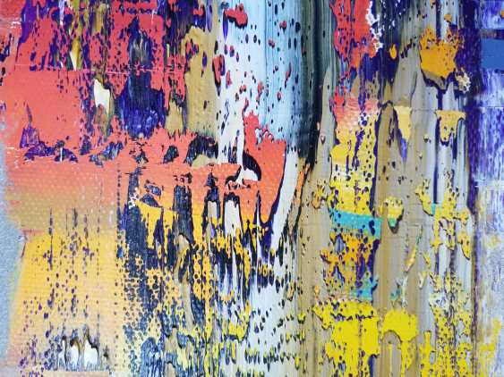 Florina Breazu. Particles XI - photo 3