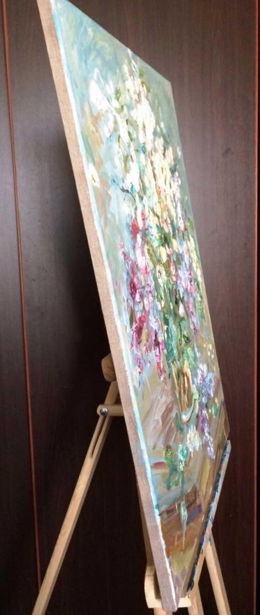 Natalia Ignatyeva. Spring flowers-Spring flowers - photo 2